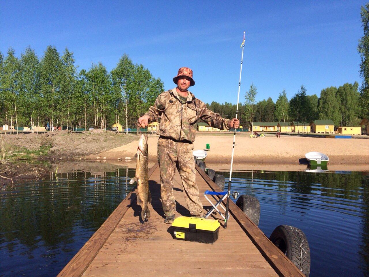 отдых голубой нил водоем рыбалка