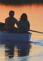 катание на лодке в ЛО база отдыха