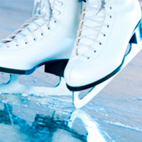 Катание на коньках и санках в ЛО