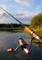 рыбалка на базе отдыха в ЛО